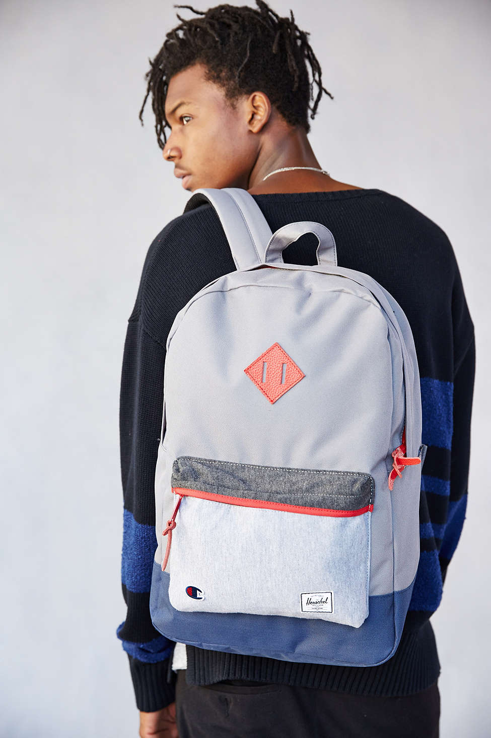 Herschel x Champion Heritage Backpack