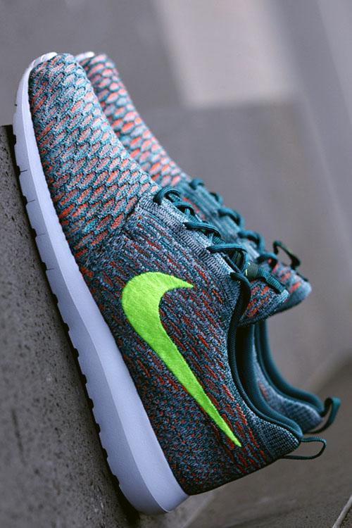 Nike Roshe Run Femmes - Nike Roshe Run Hommes S Olympic Chaussures Noir Gris Bleu Best Bret Vip Nike Réduction à Vendre