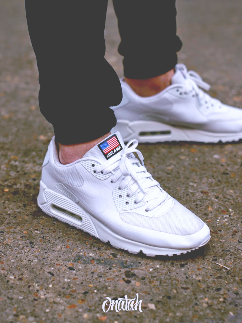 air max 90 qs independence day