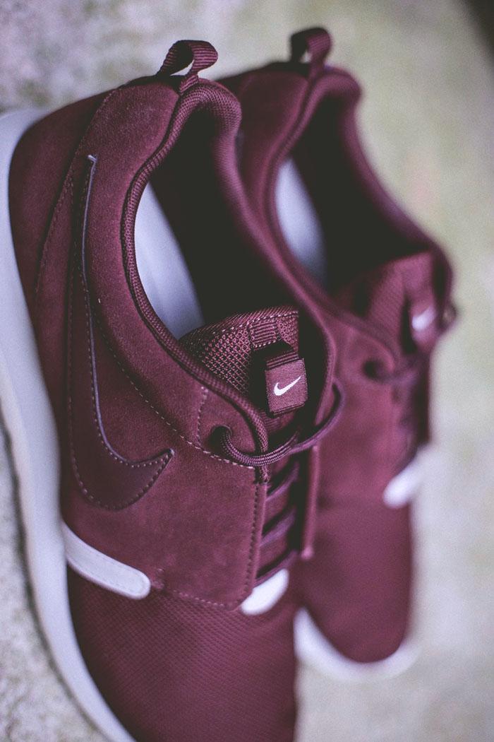 Nike Roshe Run NM Details