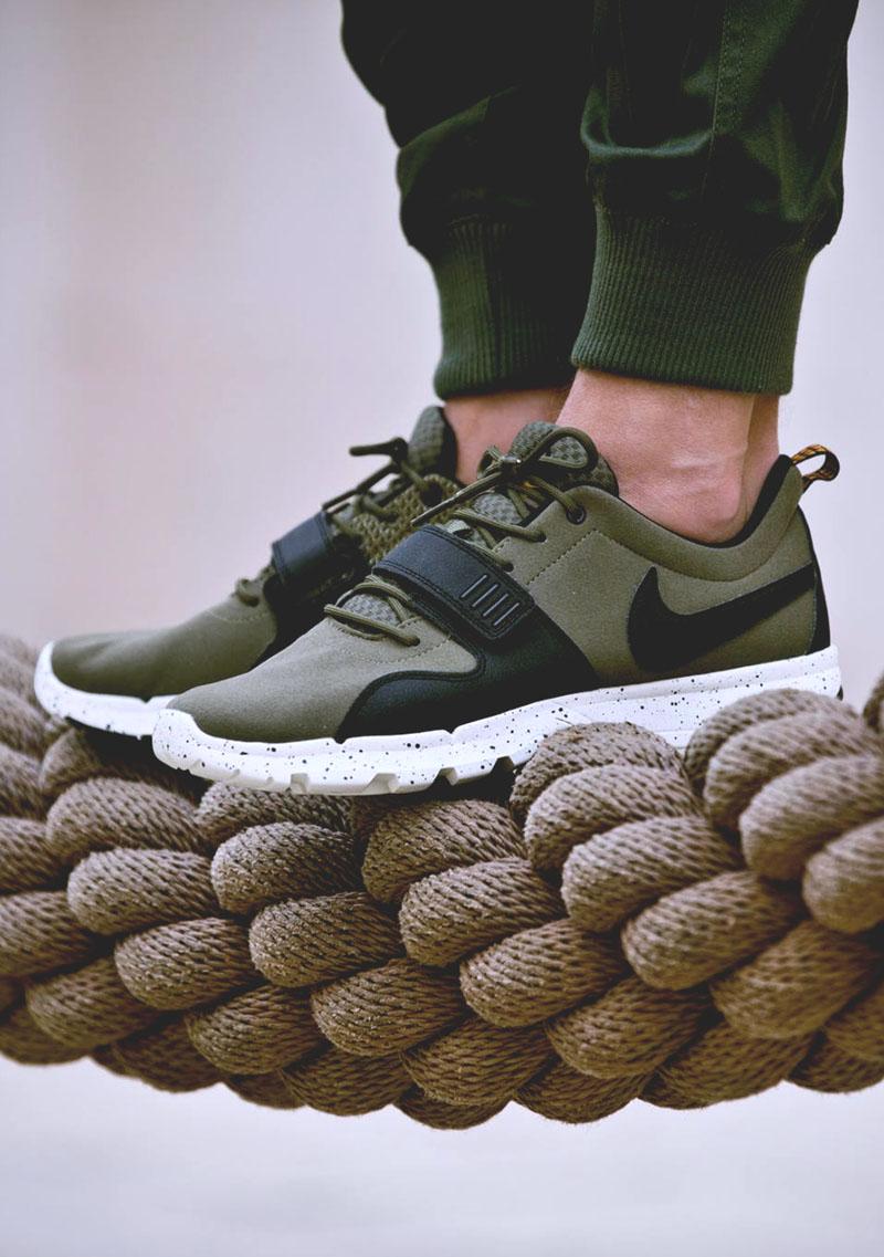 Nike Adventure Shoes