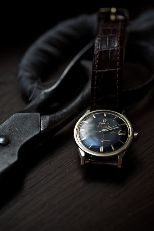 Nonconcept Omega Vintage Watch