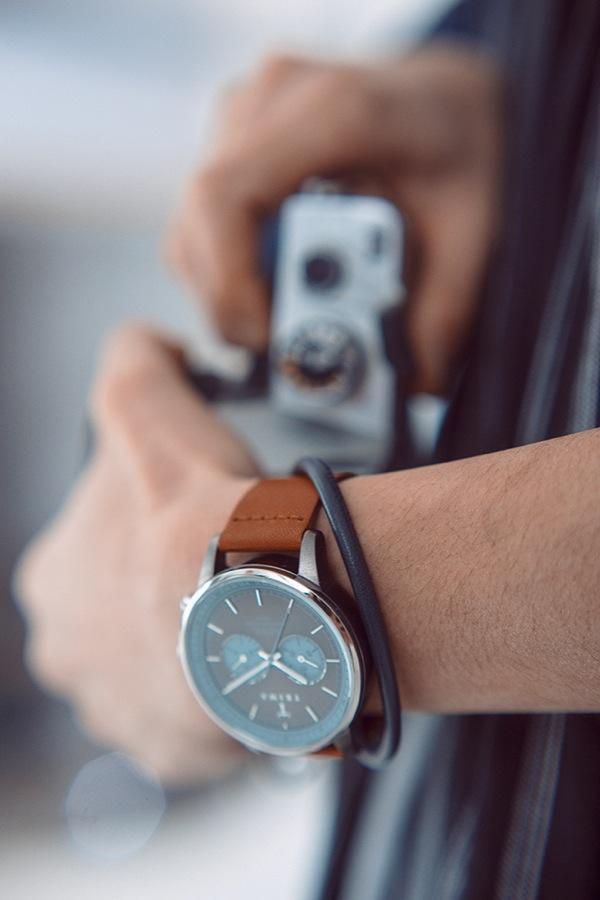 Triwa Watches menswear fashion