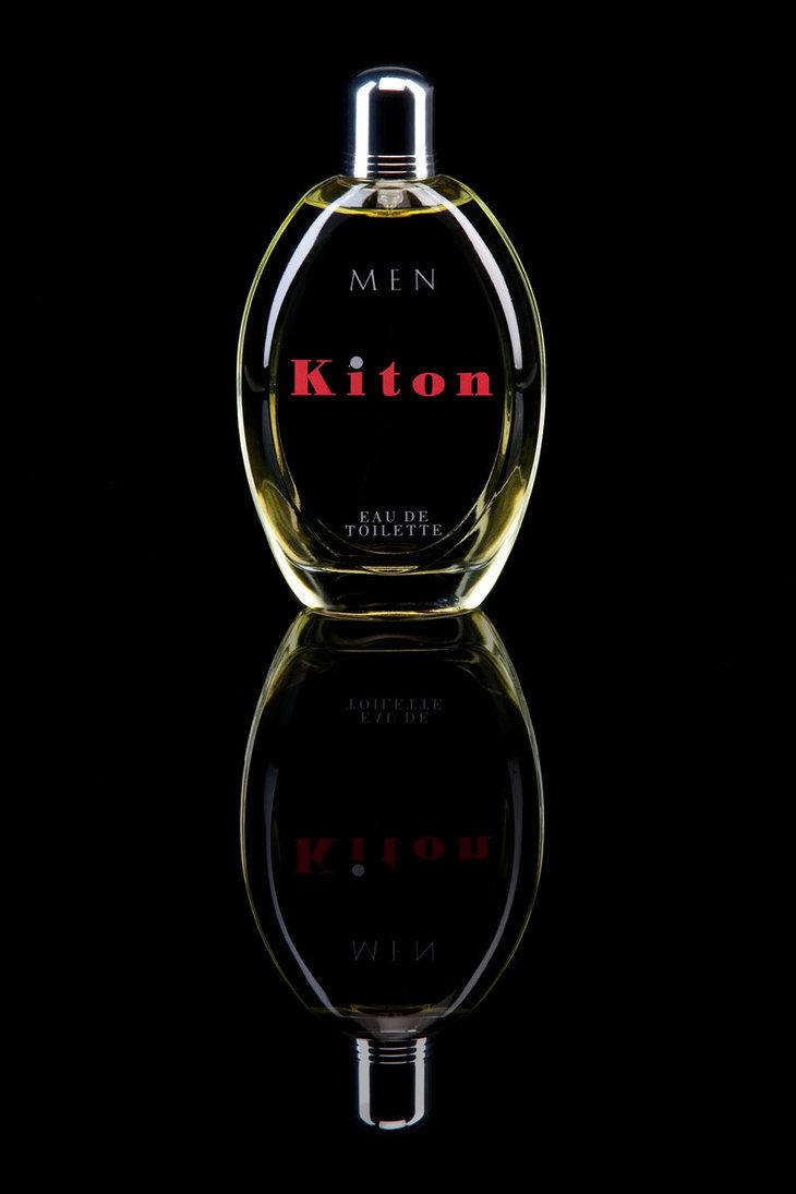 Kiton: Fragrance Similar to Green Irish Tweed