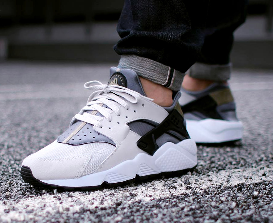 Nike Air Huarache | SOLETOPIA