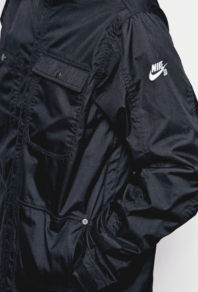 Nike SB Hemlock Hooded Coat