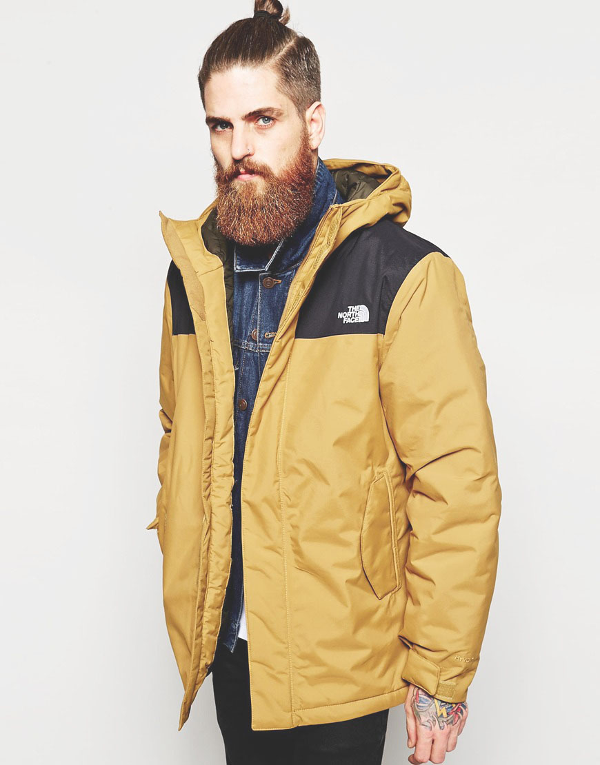 The North Face Meloro Parka