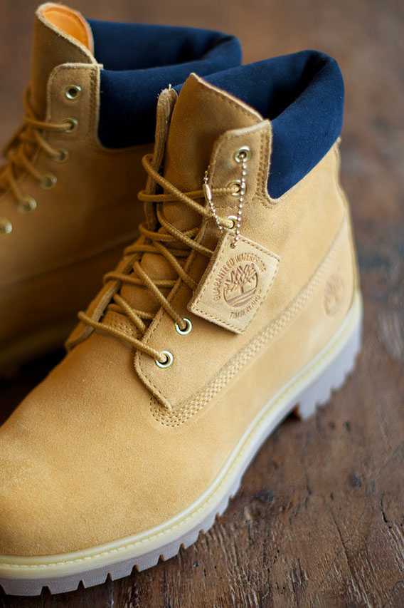 Timberland × Beauty and Youth Premium 6-inch Boot