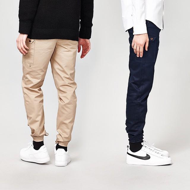 i love ugly Military Pant × Nike