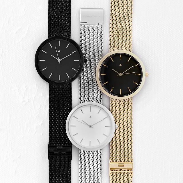 iLu Premium Watches