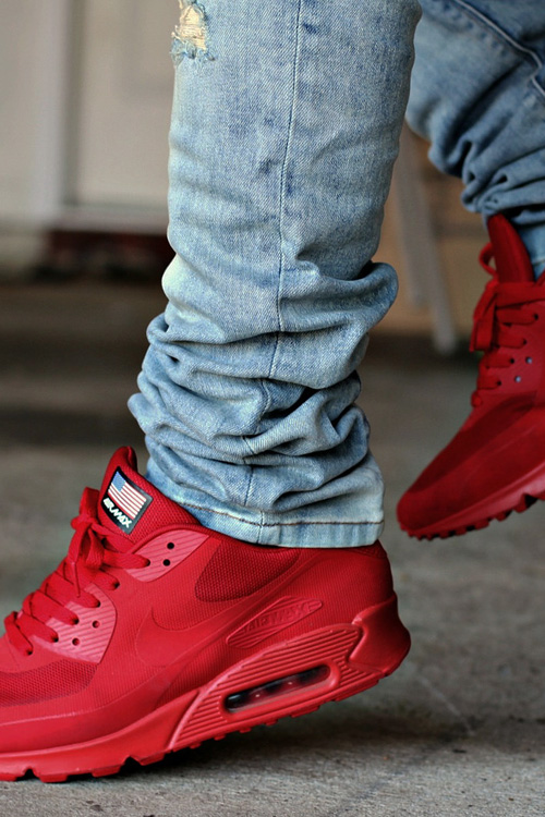 Air max 1 fashion