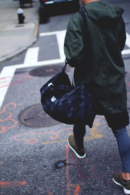 NIKE Streetwear Lifestyle