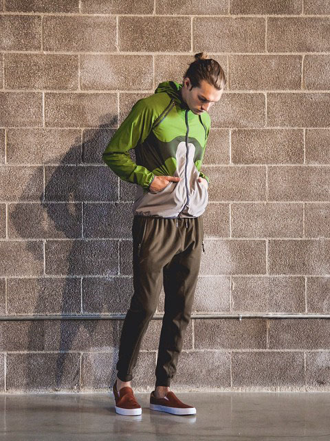 Publish Alek Fleece Jogger