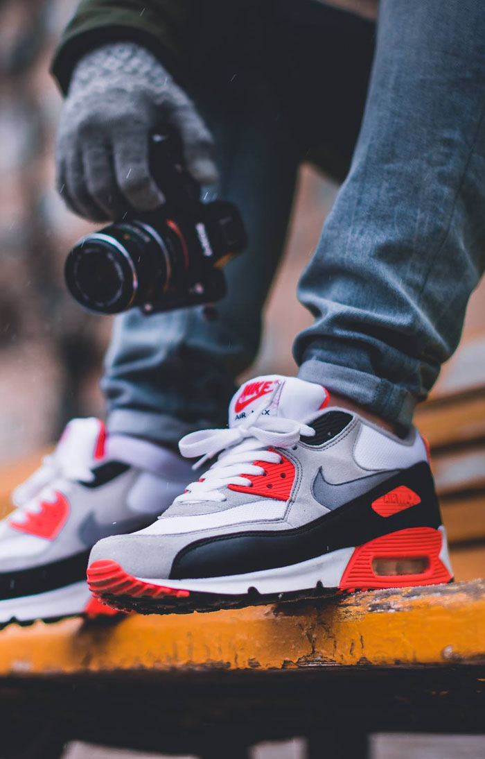 save off 942e0 b8b7c ... coupon for sony nike air max 90 9ff42 5382d