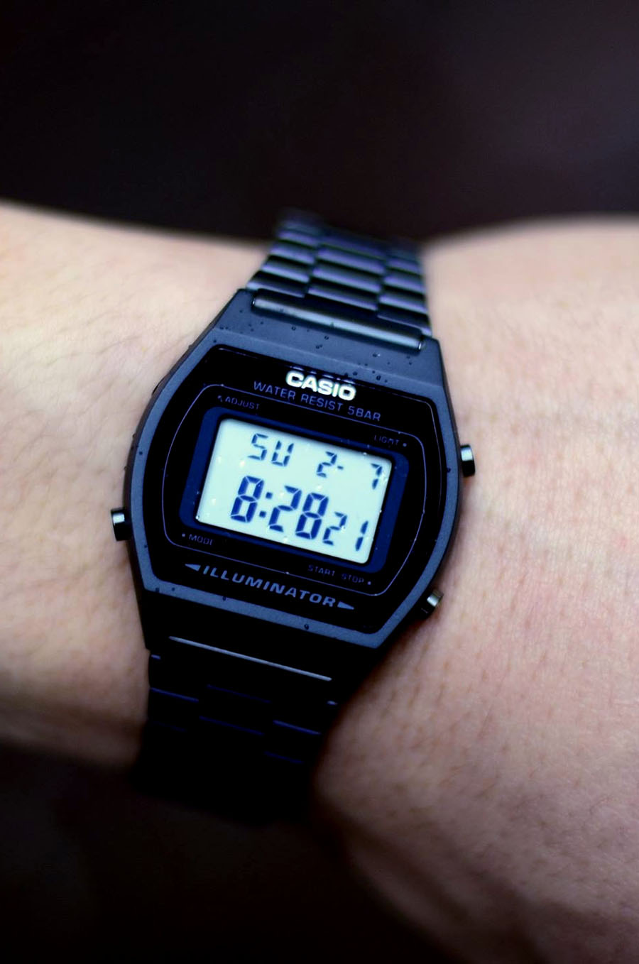 casio archives soletopia