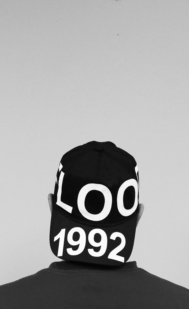 Flood 1992 Hat