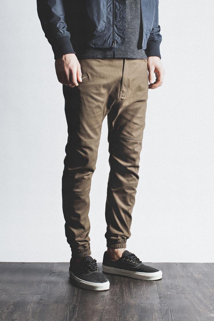 Looking Fresh PUBLISH Pants