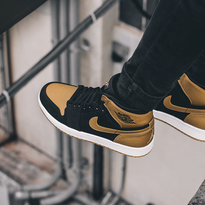 NIKE Air Jordan 1 Melo