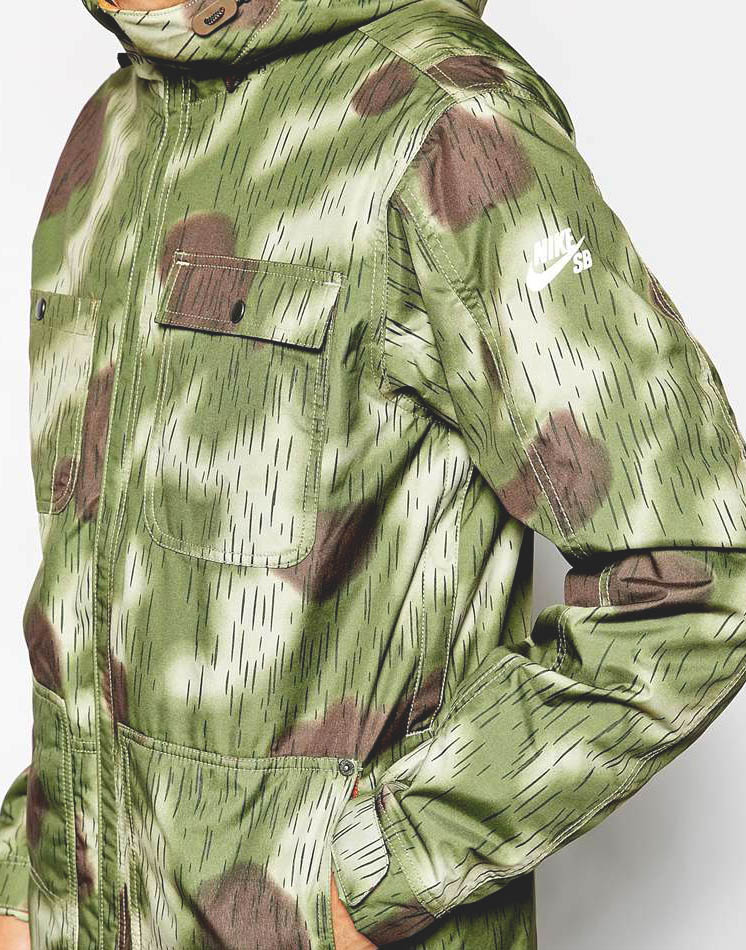 buy online 2d0df e1739 nike camo rain jacket online   OFF33% Discounts