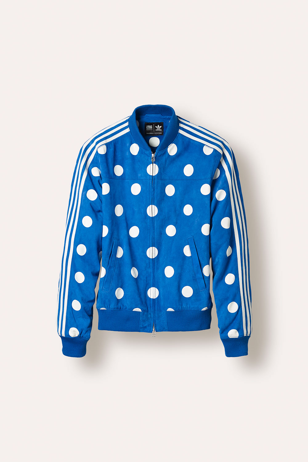 Pharrell × adidas Originals Consortium Big Polka Dots Pack