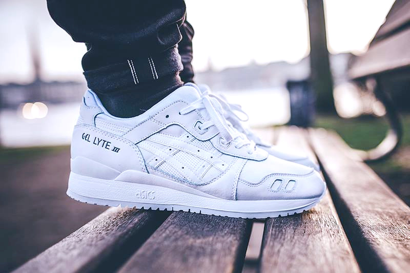 all asics gel lyte iii