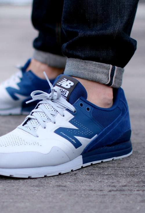 new balance men's 996 shoe