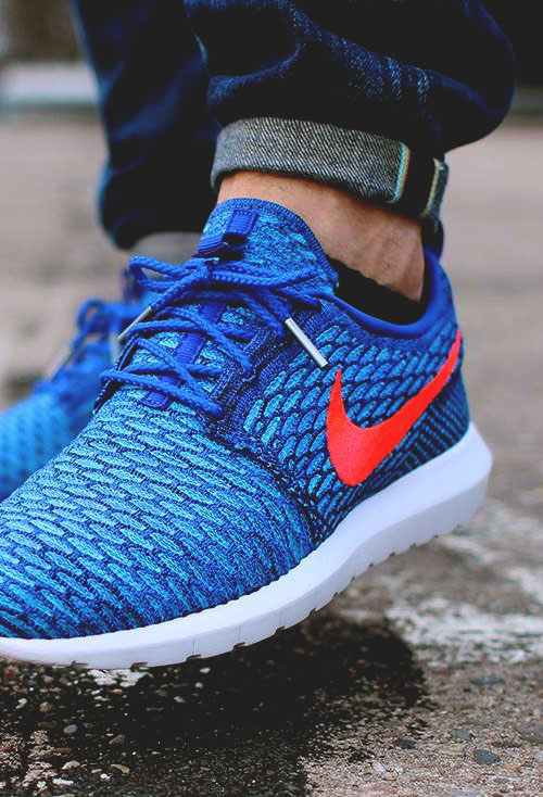 Discount Code For Nike Floral Roshe - Sneaker Special Offers Trainers Shoes Nike Roshe Run Mens Nike Sport