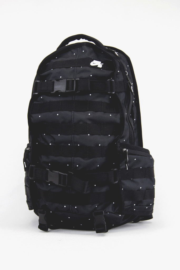 NIKE RPM Backpack dotted
