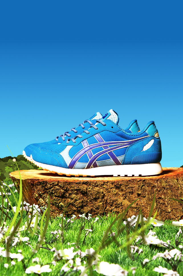 Onitsuka Tiger Colorado 85 Bluebird