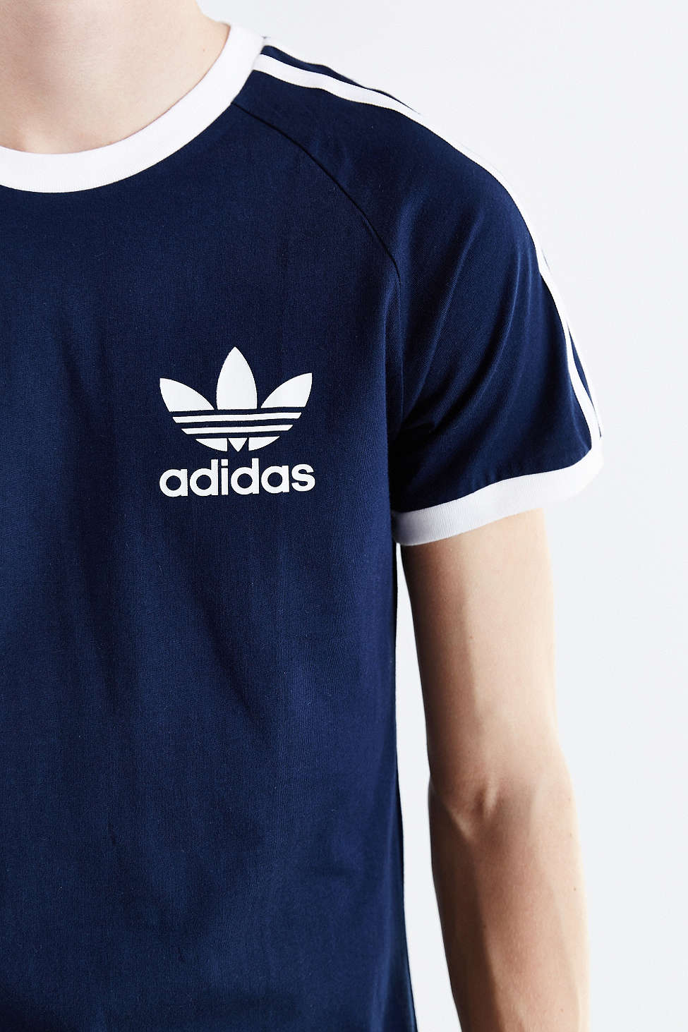 ADIDAS ORIGINALS Sport Essential Tee