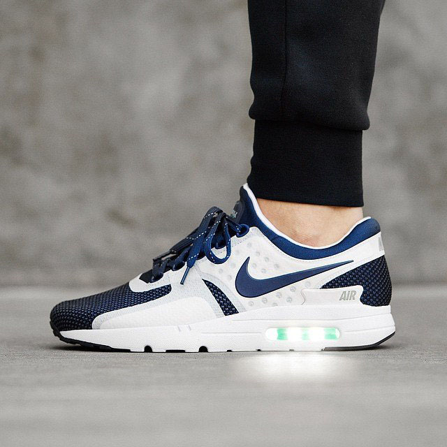 cheap for discount 54764 f38c5 NIKE Air Max Zero