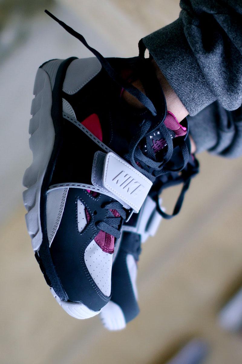 Huarache #trainer #nike #sneakers #fashion