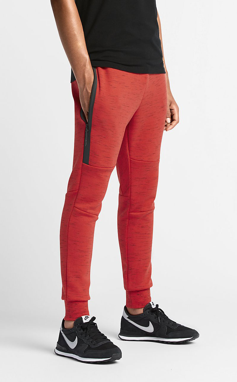 NIKE Tech Fleece Pants #streetfashion