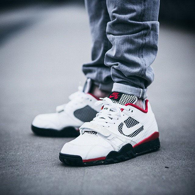 Supreme & Nike #skateboarding #sneakers #fashion