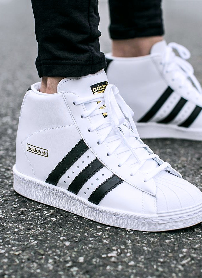 What's Up? #superstar #up #womens #adidas #sneakers