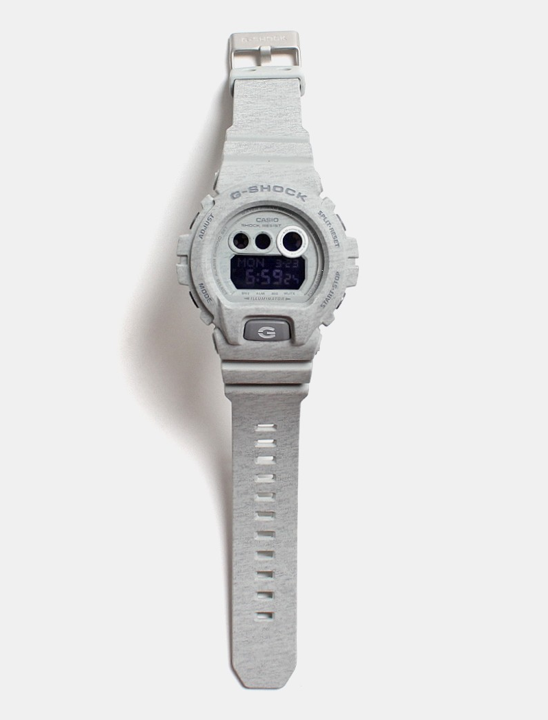 Marble patterened #gshock #watches #casio #style