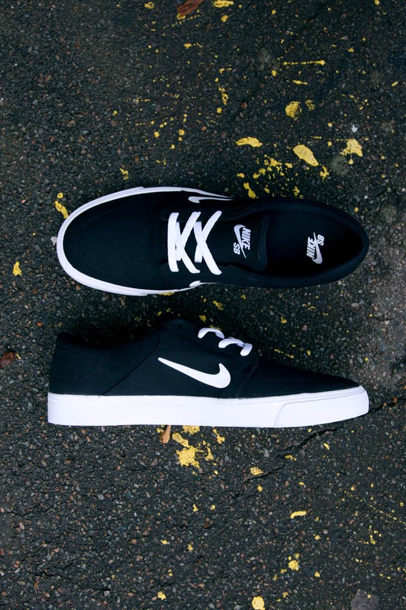 Portmore. #nike #sb #skateboarding #sneakers #casualstyle