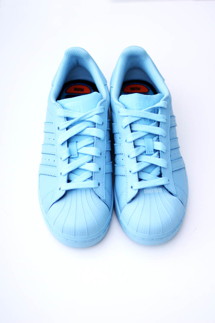 Amazing remake of a classic #pharrel #adidas #wow #fashion #sneakers