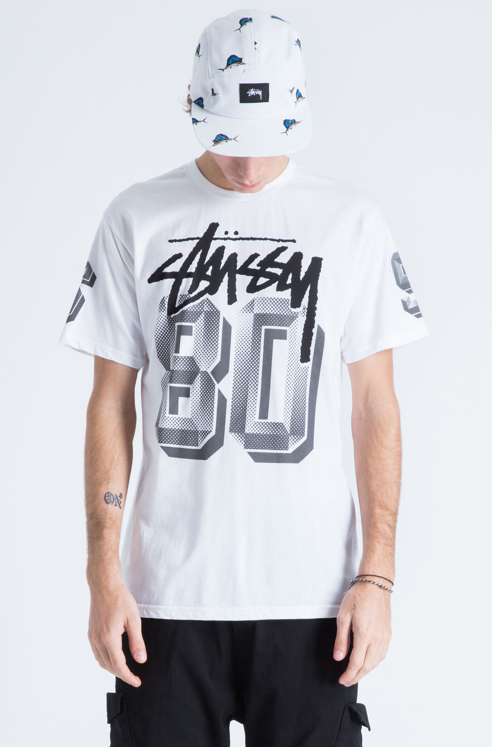 STUSSY #streetwear #menswear #fashion