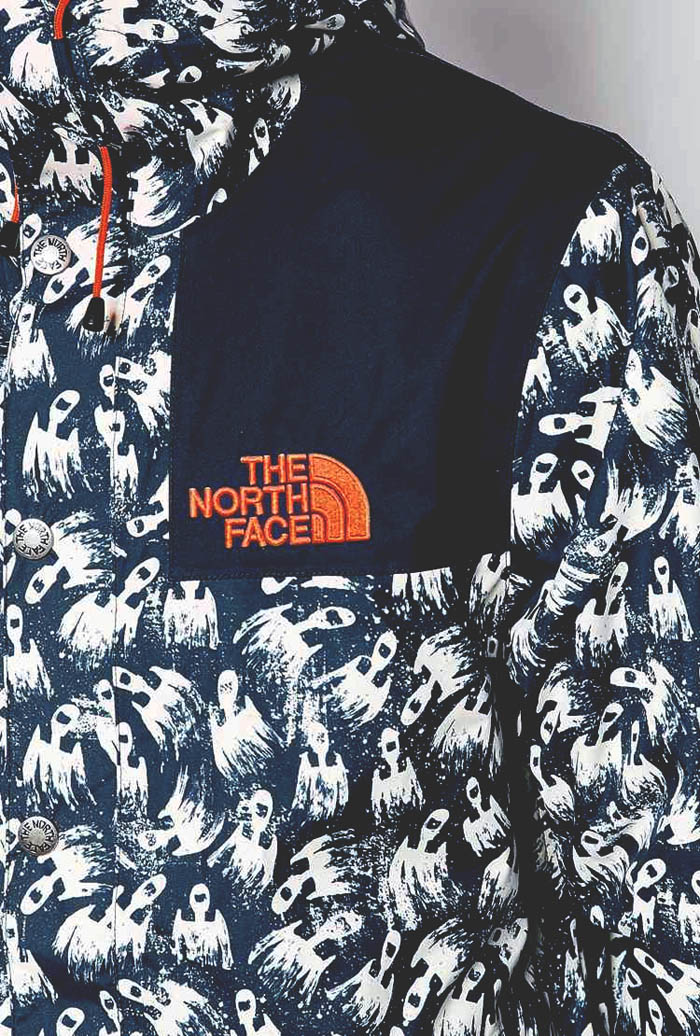 Rage Mountain #jacket #menswear #outerwear #thenorthface