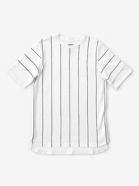 Pin stripe #tee #shirt #ilu #iloveugly #menswear