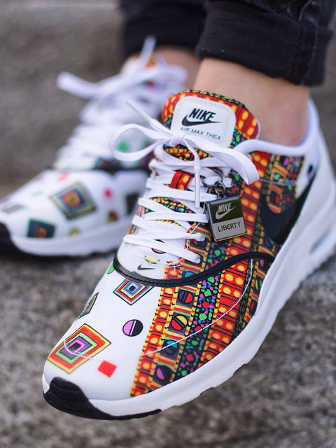 nike wmns air max thea liberty qs