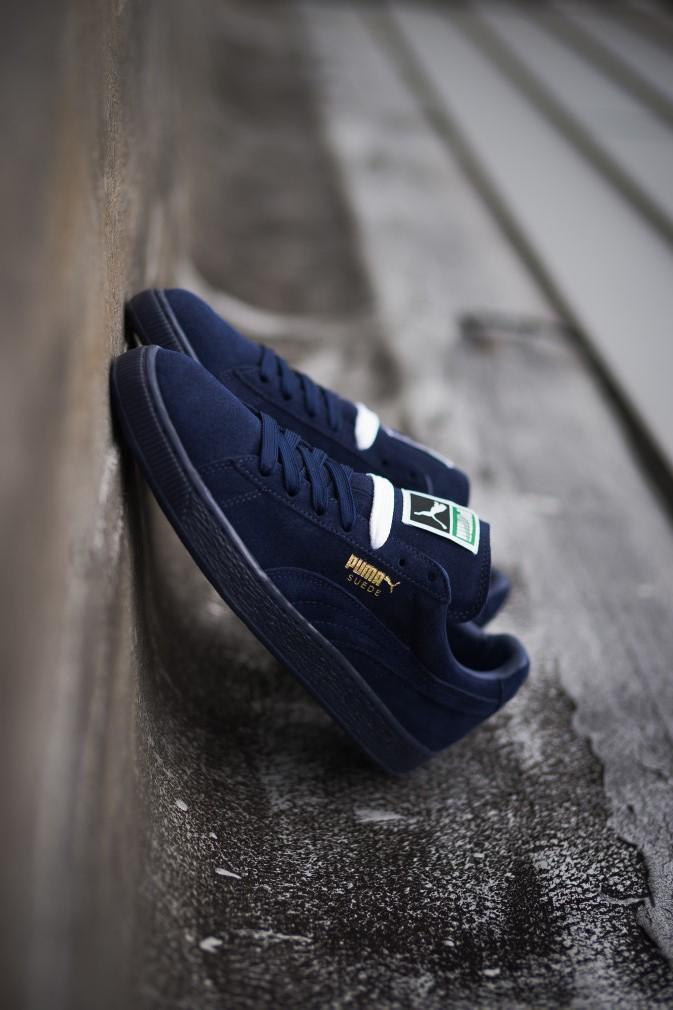 Classic Plus #puma #suede #sneakers