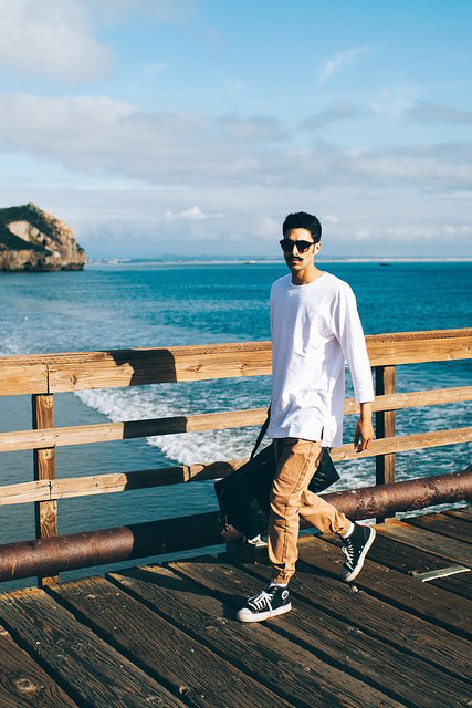 Saturday Getaway #menswear #fashion #publish