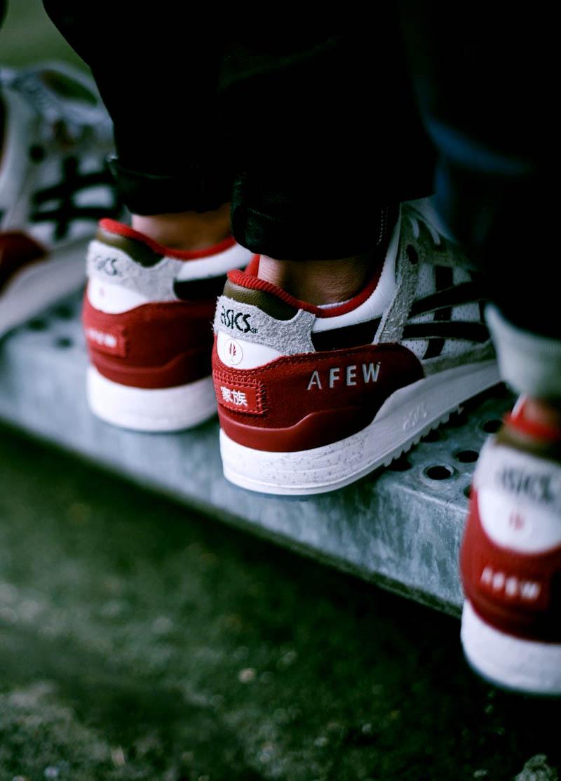asics mens fashion sneakers