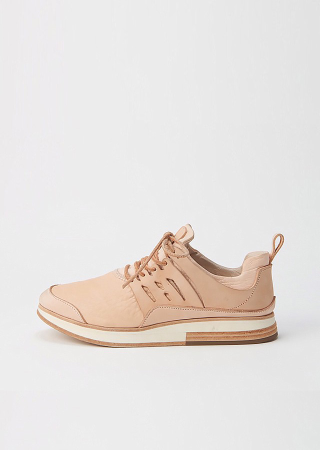 Hender Scheme transforms Nike's #airPresto into a #luxury #sneaker
