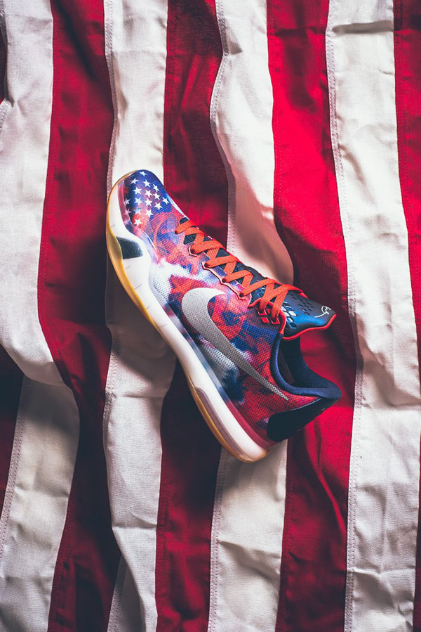 KOBE USA #basketball #sneakers #usa
