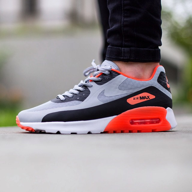 Ultra BR #nike #airmax90 #sneakerfashion