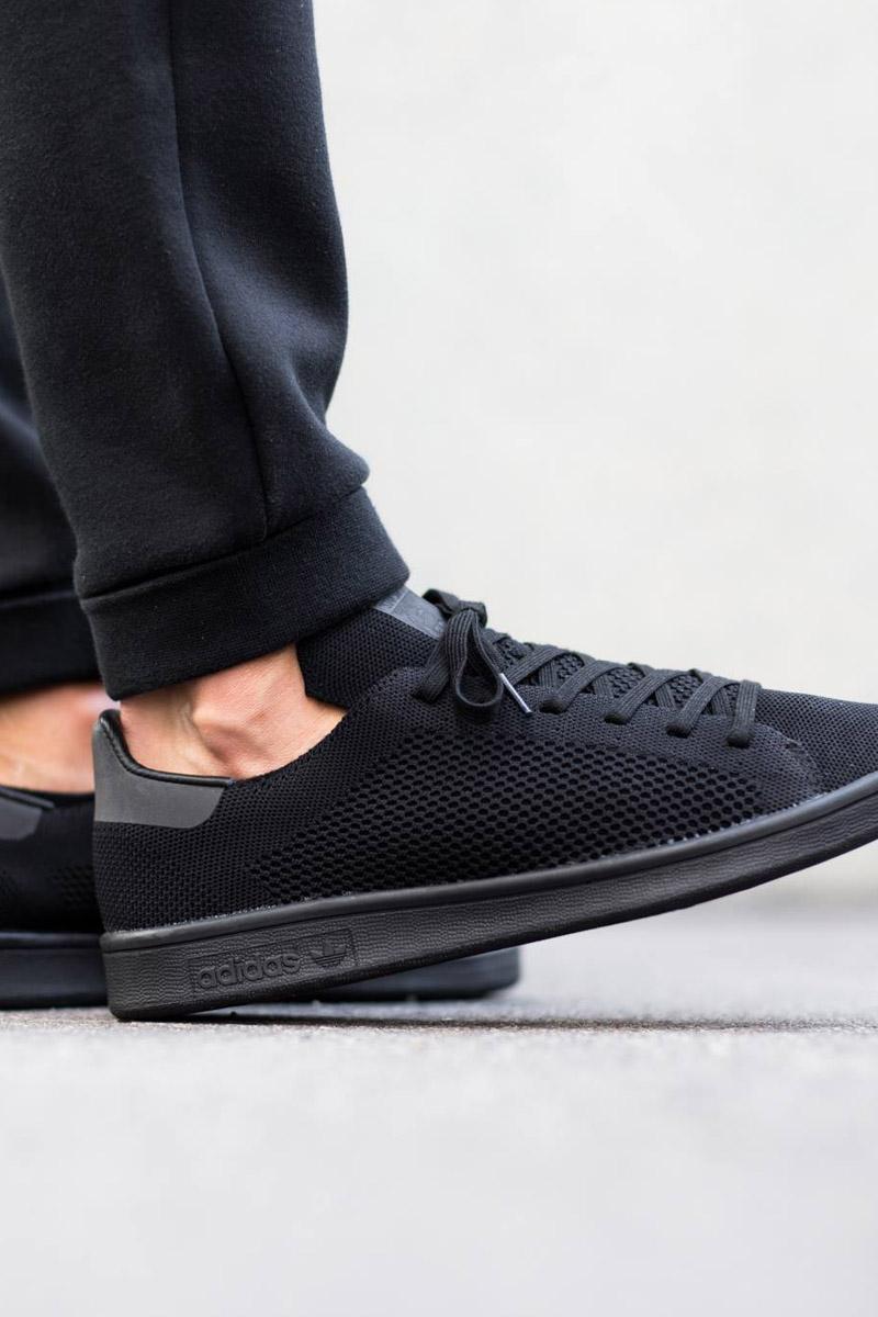adidas originals stan smith cf core black