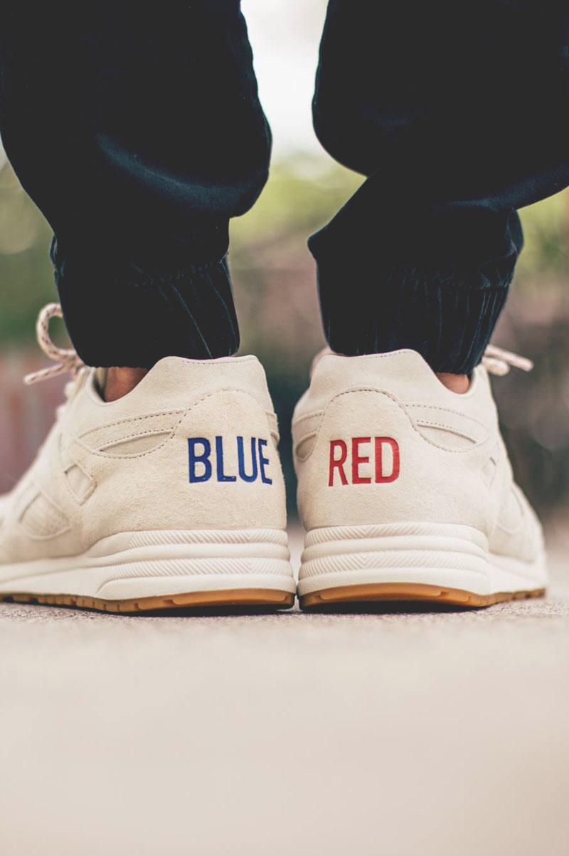 Reebok × Kendrick #kendricklamar #sneakers #fashion
